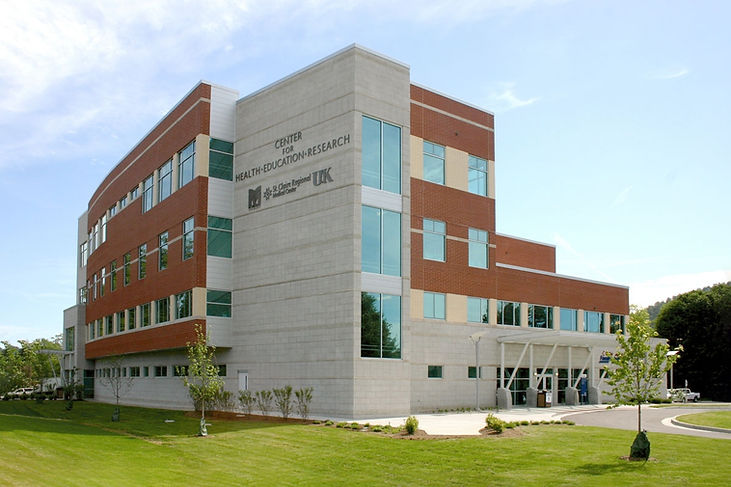 MSU Center for Health, Education & Resea