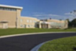 George Rogers Clark High School.jpg