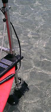 Buy a Skimmer Kayak Motor
