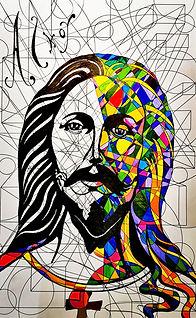 JESUS NOIR ET COULEUR.jpg