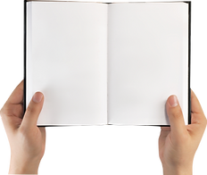 hand with book.png