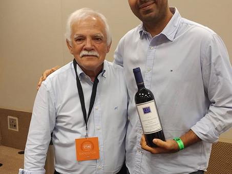 Sr Domingo Alves de Sousa, um grande honra conhecê-lo