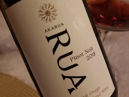 Um Pinot Noir de Central Otago