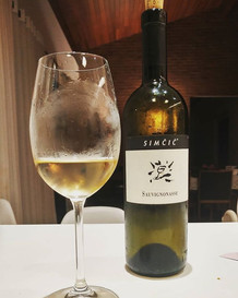 Sauvignonasse, a uva prima da Sauvignon Blanc