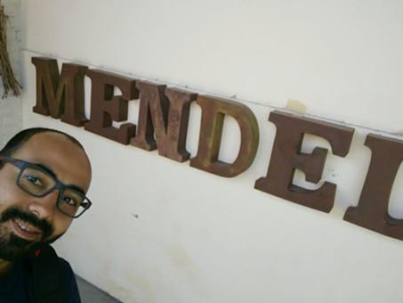 Minha viagem à Mendoza (Bodega Mendel)