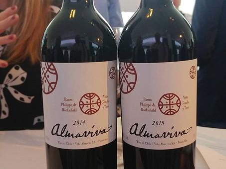 Uma simples reflexão sobre o prazer de beber um vinho