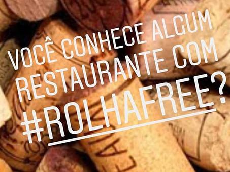 Restaurantes rolha free em Brasília