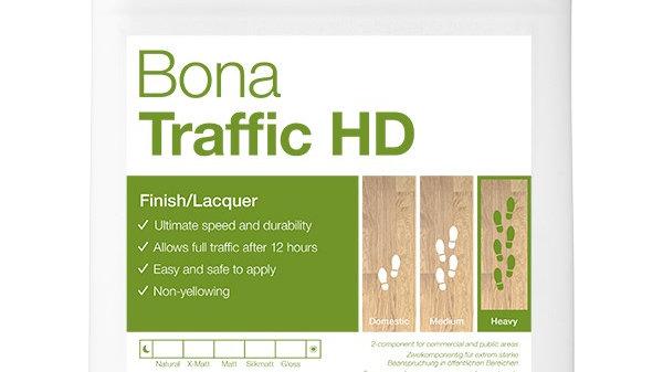Bona HD Traffic