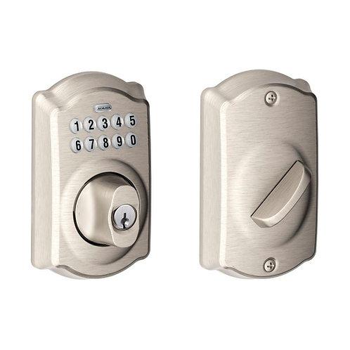 Schlage Keypad Electronic Lock (Deadbolt)
