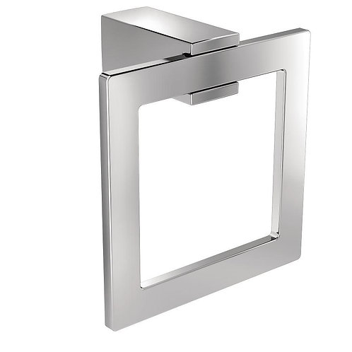 Moen Kyvos Towel Ring