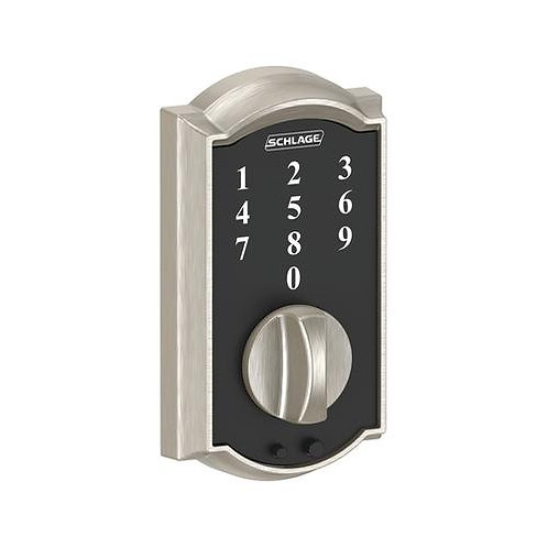 Schlage Touch Electronic Lock (Deadbolt)