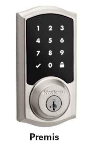 Kwikset Premis Electronic Lock
