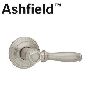 Kwikset Ashfield Lever