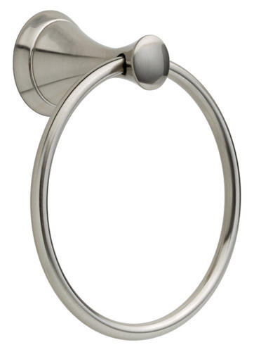 Delta Carlisle Towel Ring