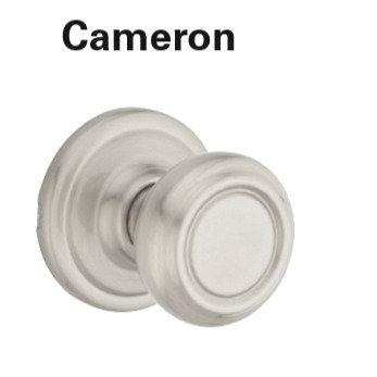 Kwikset Cameron Knob