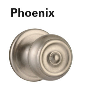 Kwikset Phoenix Knob