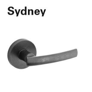 Kwikset Sydney Lever