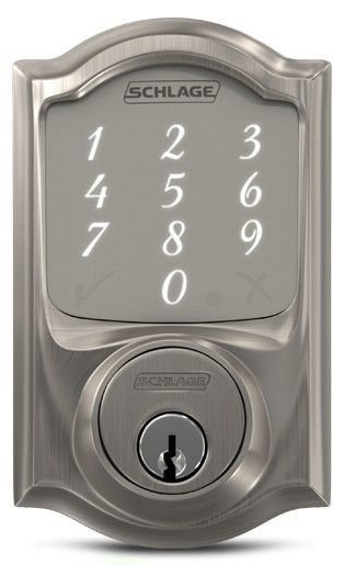 Schlage Sense Electronic Lock