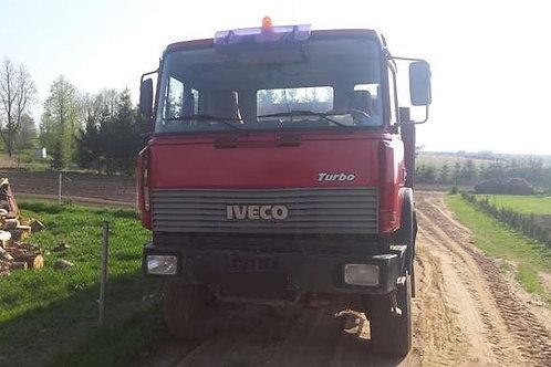 Iveco Magirus 260.34 6x6