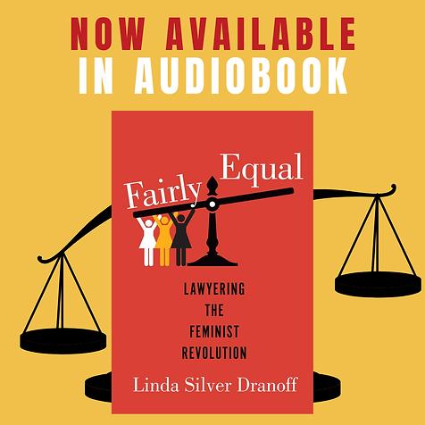 FairlyEqual_Audiobook_Linda_Silver_Drano