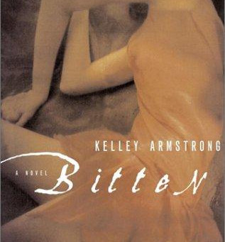 Day 1: Bitten by Kelley Armstrong