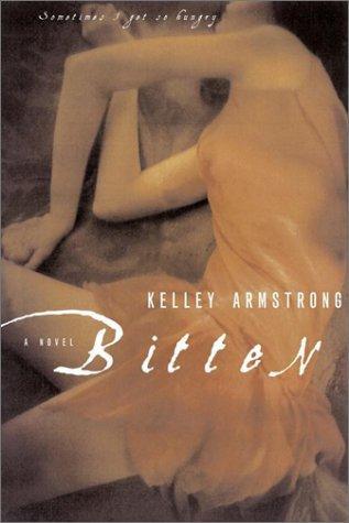 Bitten by Kelley Armstrong