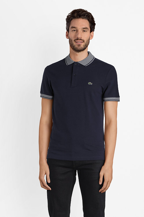 Lacoste navy blue polo skirt
