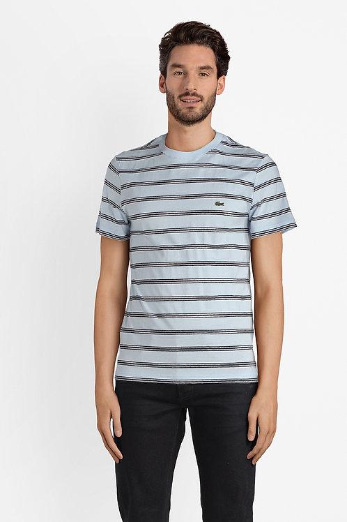 Blue Stripes T-shirt