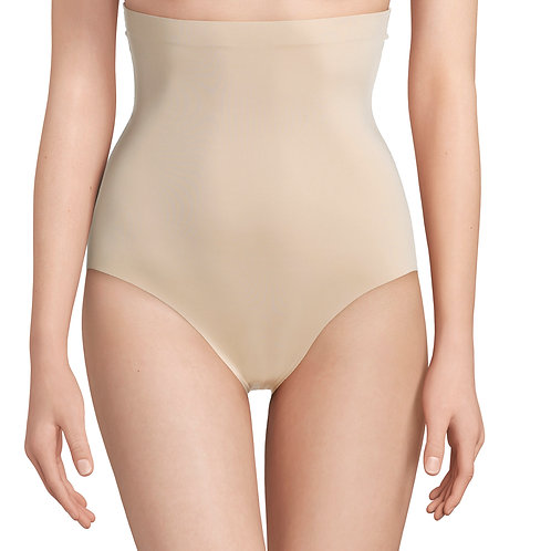 Skinnygirl by Bethenny Frankel, High Waist Scuba Shaping Brief