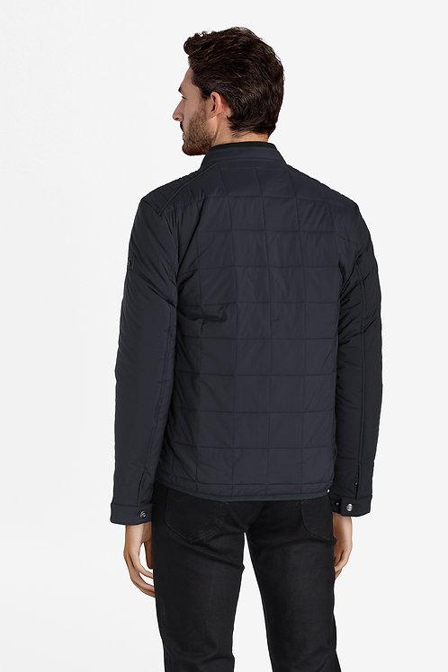 Preppy Jacket