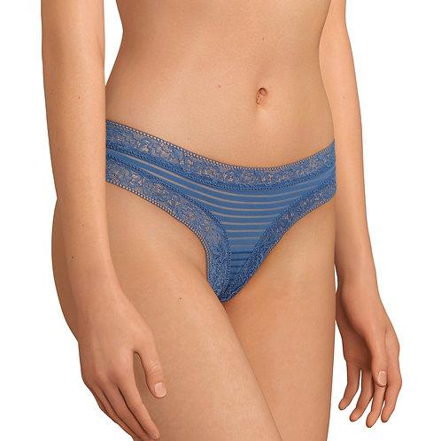 Ladies Stretch Microfiber Cheeky Panty, 3 pack