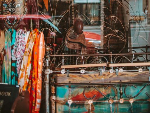 The Top 10 Hidden Thrift Store Finds