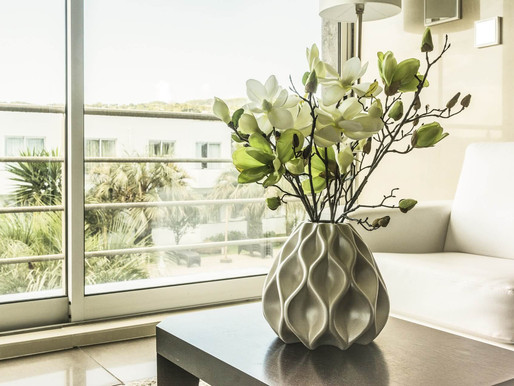Faux Plant Decor - Fun Ideas For Your Home or Office
