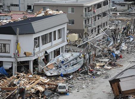 地震に強い家を作り