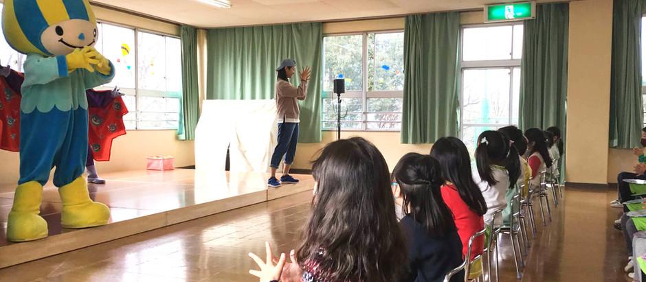 「ミナモ先生のコロナ教室」がありました!