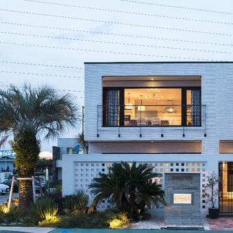 【岐阜、愛知】カリフォルニアスタイルの住宅のポイント