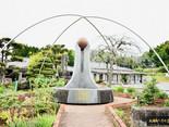 【九州のへそ】九州の中心地を表すシンボル