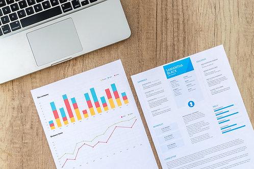 Resume, Cover Letter & LinkedIn Profile Enhancement