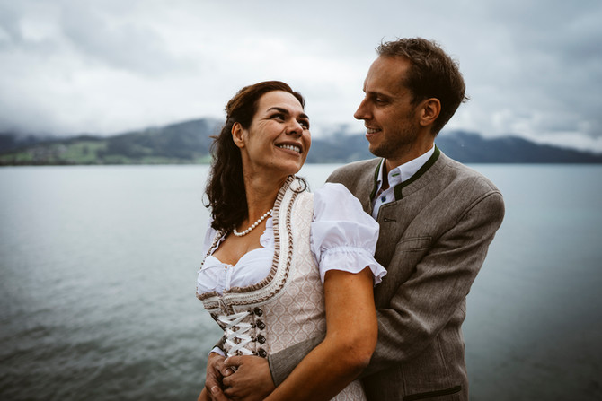 Julia & Markus