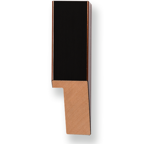 "1"" Bronze Pinstripe: K-763"