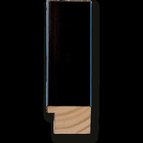 """1 1/2"""" Blue Pinstripe: K-743"""
