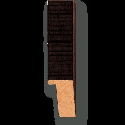 "3/4"" Espresso Textured: TA-516"
