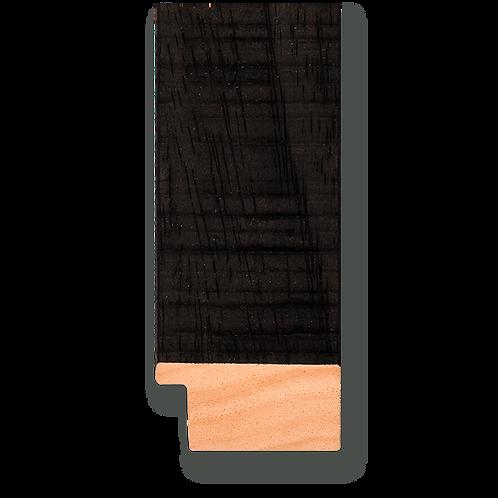 """1 1/2"""" Black Textured: TA-522"""