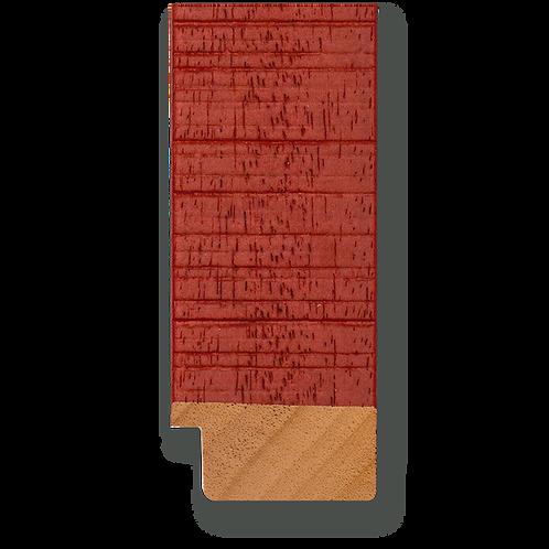 """1 1/2"""" Russet Textured: TA-523"""