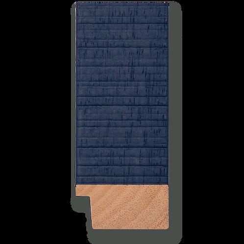 """1 1/2"""" Blue Textured: TA-527"""