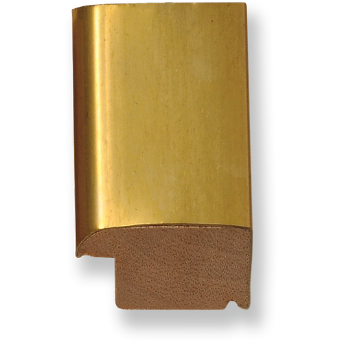 "1 3/4"" Genuine Brass: G-401"