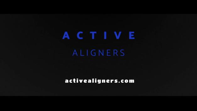 Active Aligners