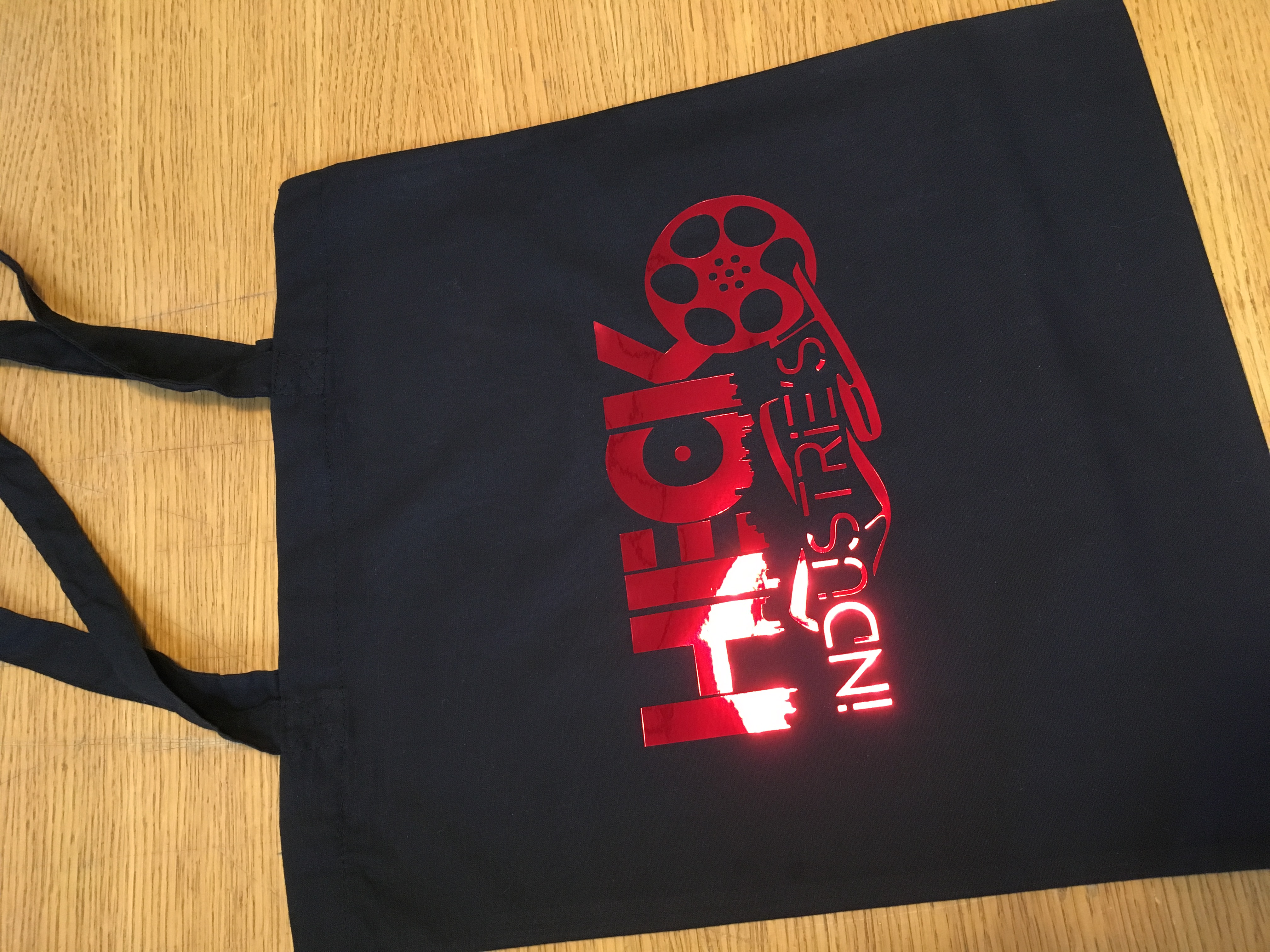 Sac coton personnalisé - tote-bag - sac
