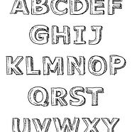 papiers-peints-alphabet-ecrit-a-la-main