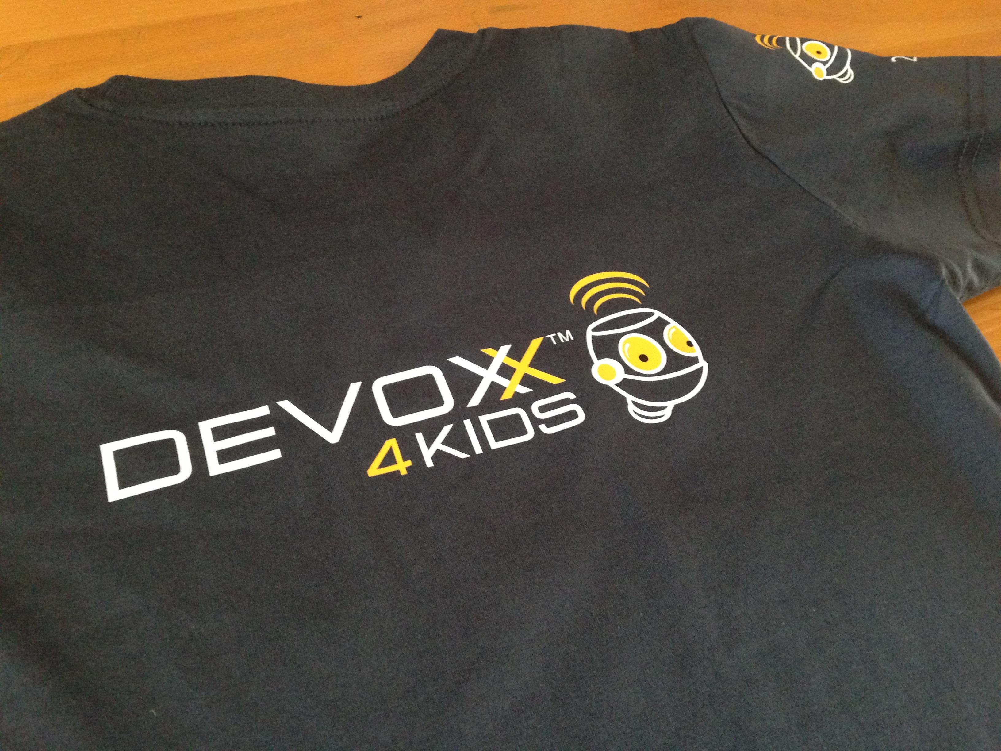 devox 4 kids